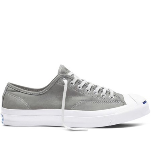 6d628fd0e34a Converse Shoes - Jack Purcell Converse Signature Black Sneaker NWOT
